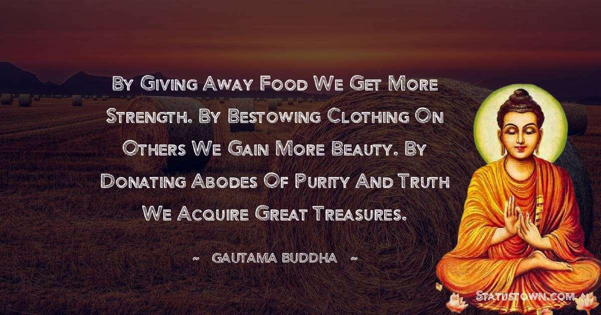 Lord Gautam Buddha  Encouragement Quotes