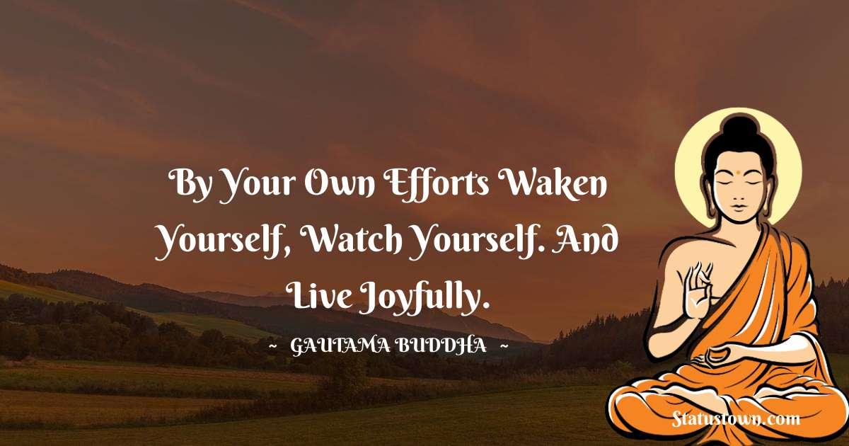 Lord Gautam Buddha  Amazing Quotes