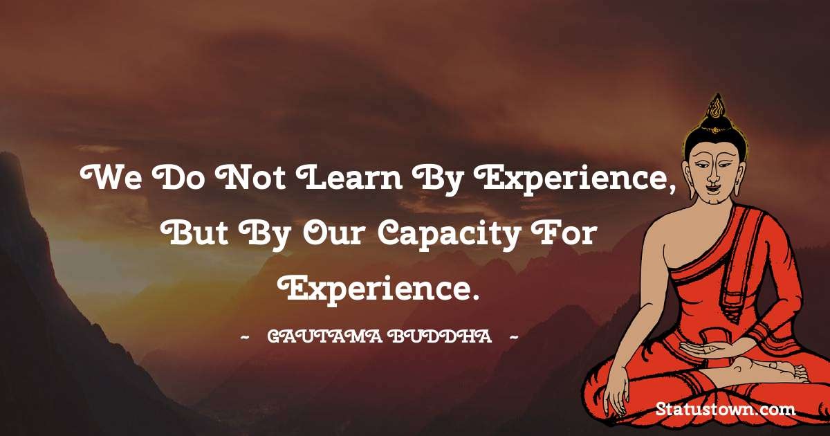 Lord Gautam Buddha  Inspirational Quotes