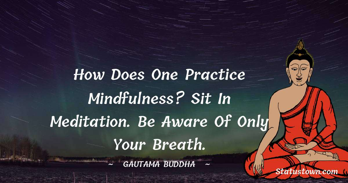 Lord Gautam Buddha  Positive Quotes