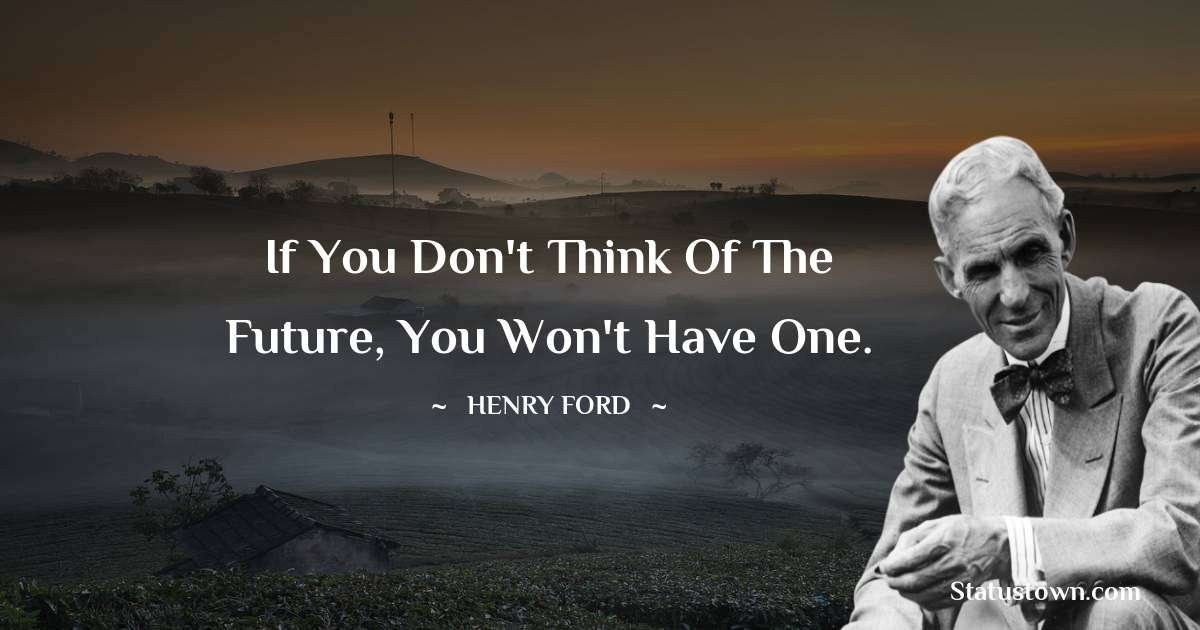 Henry Ford  Quotes images