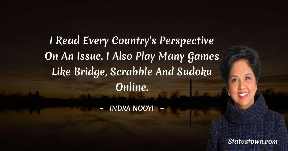 Indra Nooyi quotes pinterest