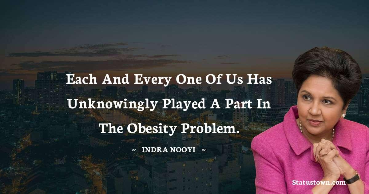 Indra Nooyi inspirational quotes