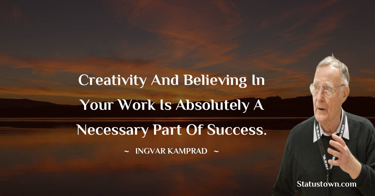 Ingvar Kamprad Status