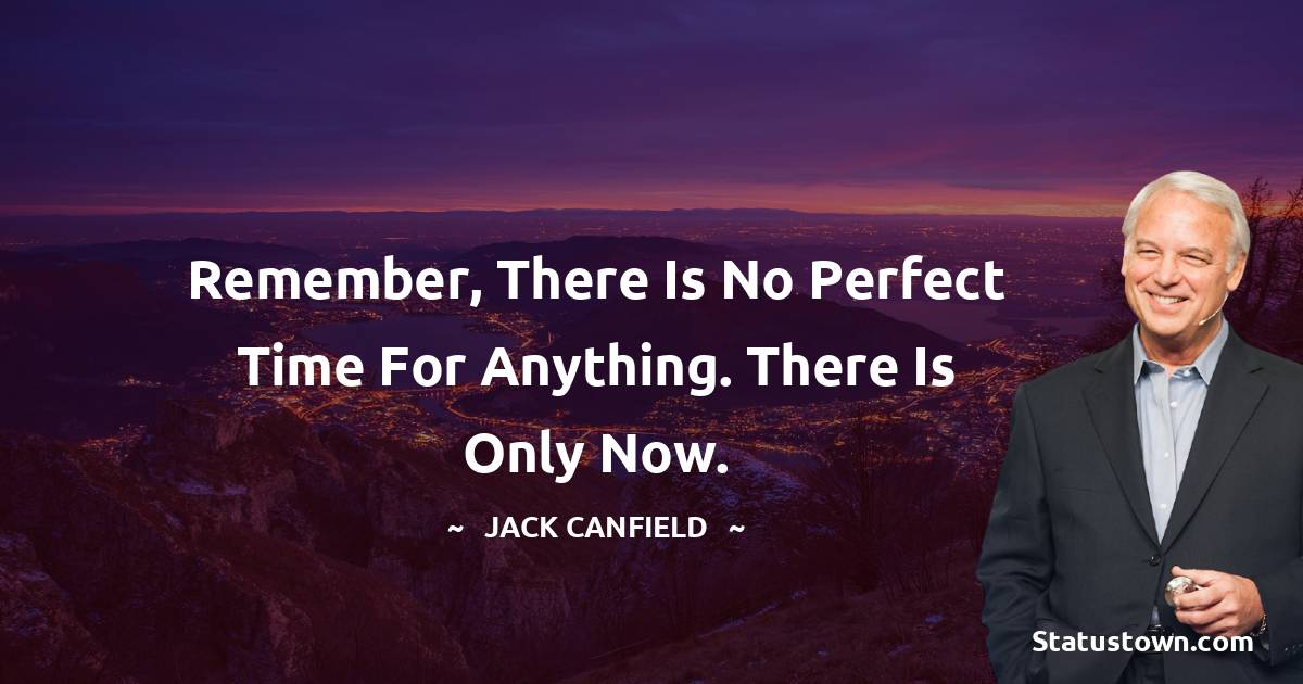 Jack Canfield Quotes images