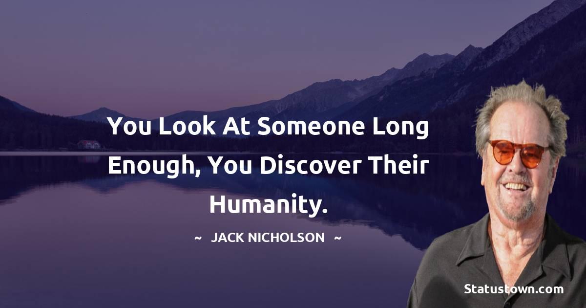 Jack Nicholson Quotes images