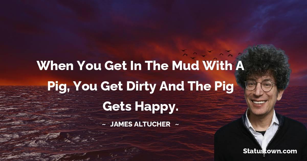 James Altucher Short Quotes