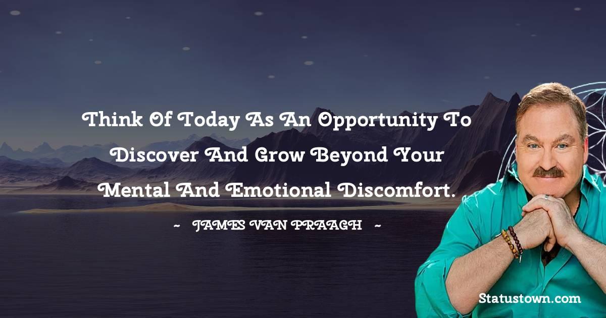 James Van Praagh Positive Thoughts