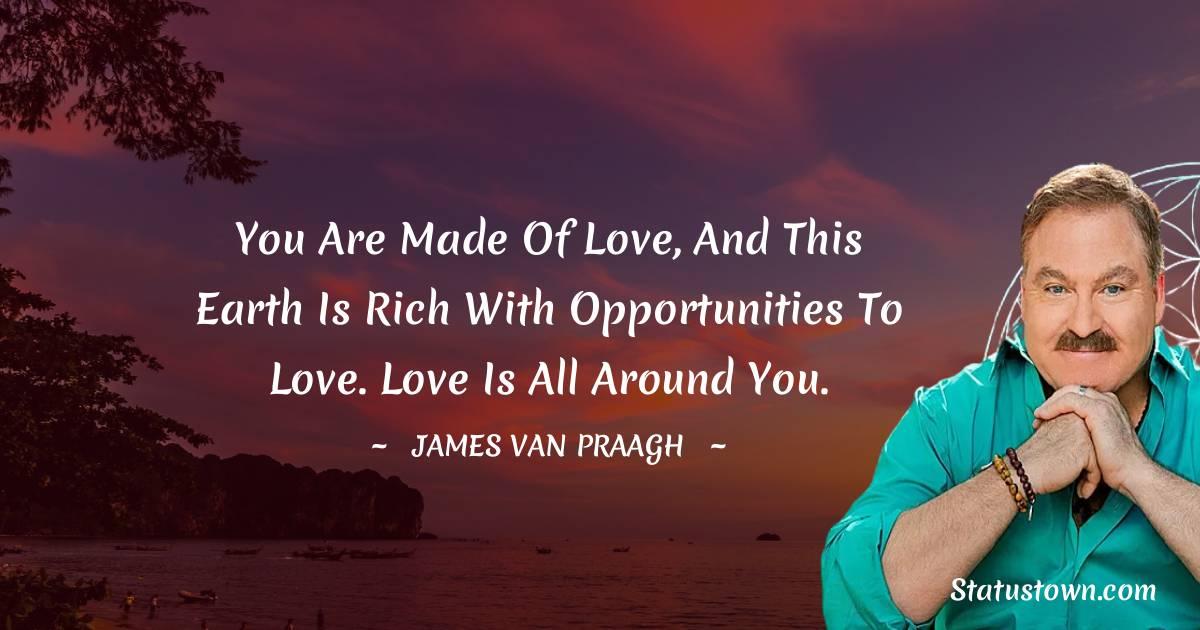 James Van Praagh Short Quotes