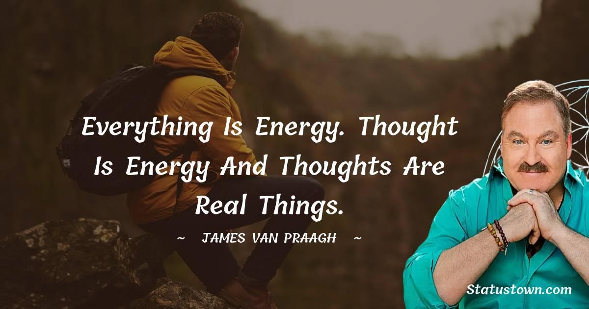 James Van Praagh Motivational Quotes