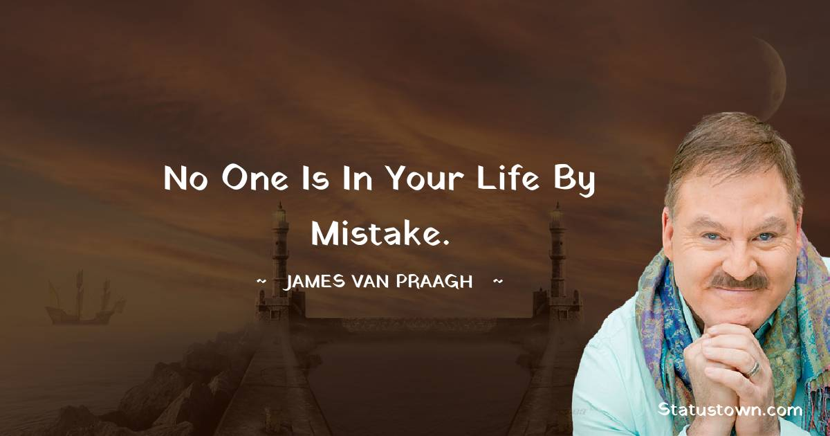 James Van Praagh Unique Quotes