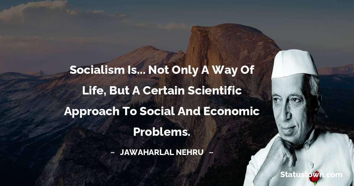 Jawaharlal Nehru Quotes images