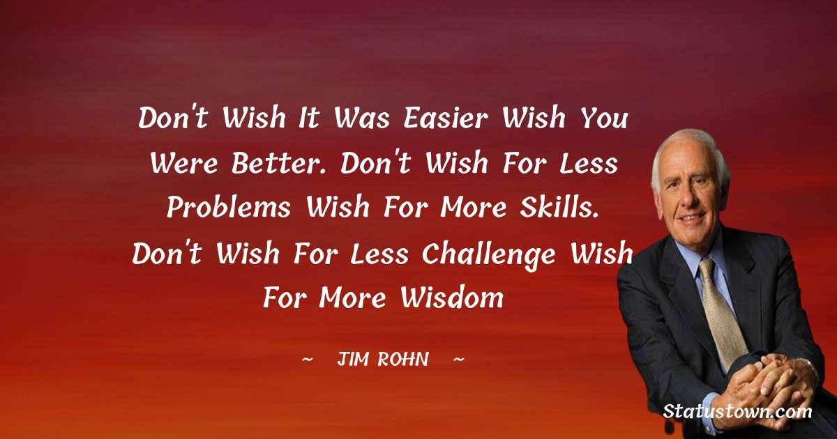 Jim Rohn Quotes images