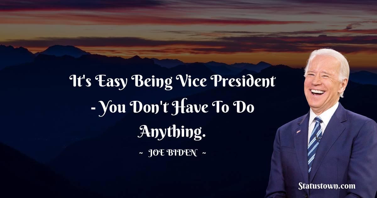 Joe Biden Quotes images