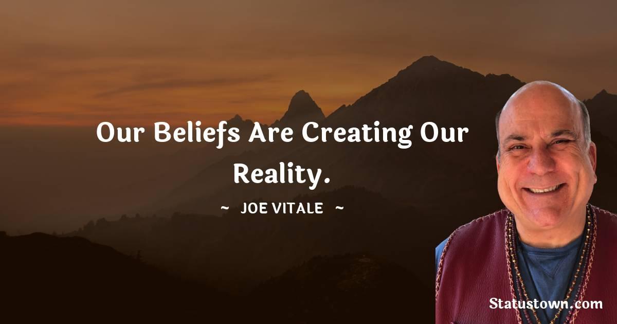 Joe Vitale Inspirational Quotes