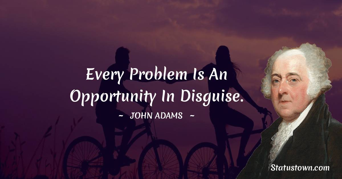 John Adams Short Quotes