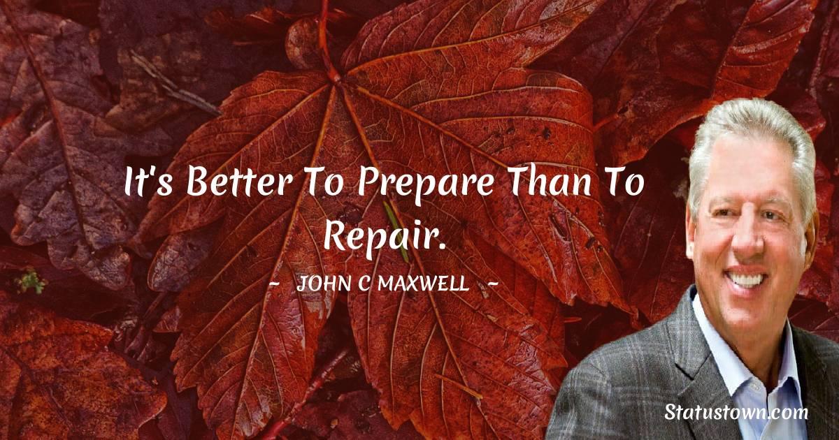 John C. Maxwell Motivational Quotes