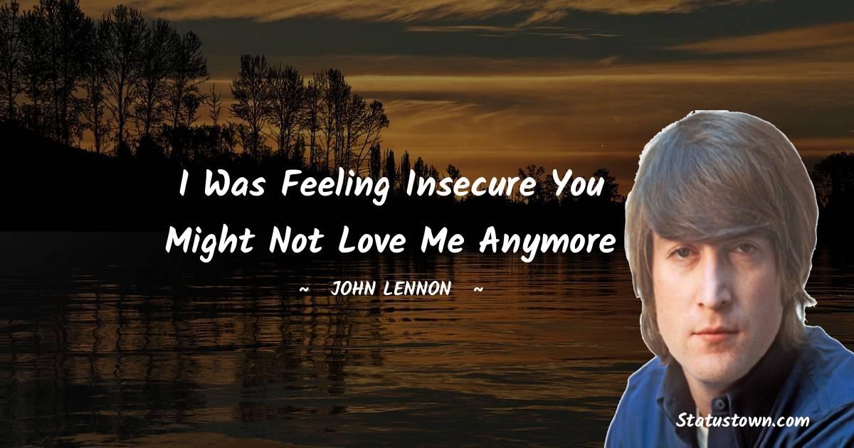 John Lennon Quotes on Hard Work