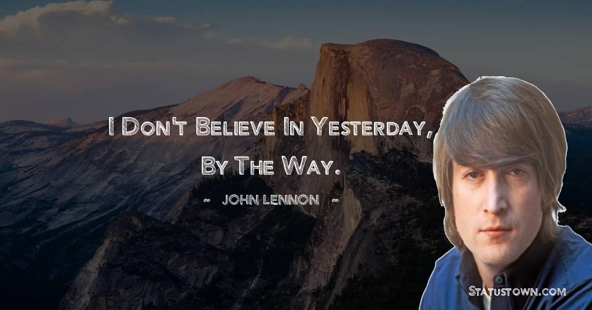 John Lennon Quotes images