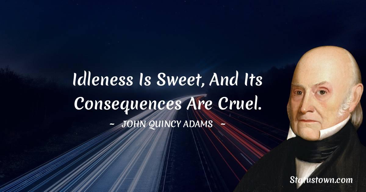 John Quincy Adams Quotes images