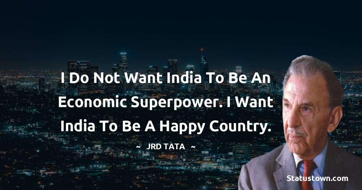 JRD Tata JRD Tata Positive Status