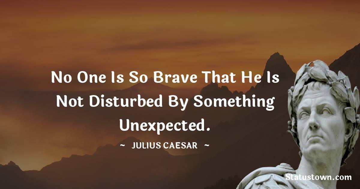 Julius Caesar Motivational Quotes