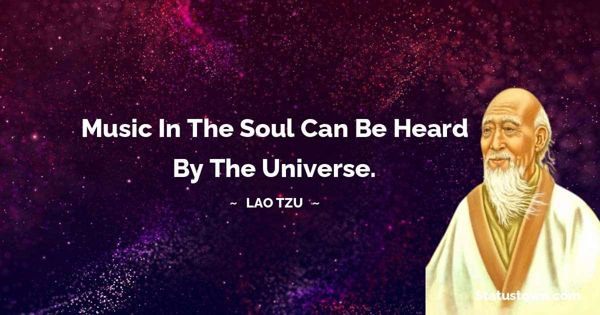 Lao Tzu Quotes images