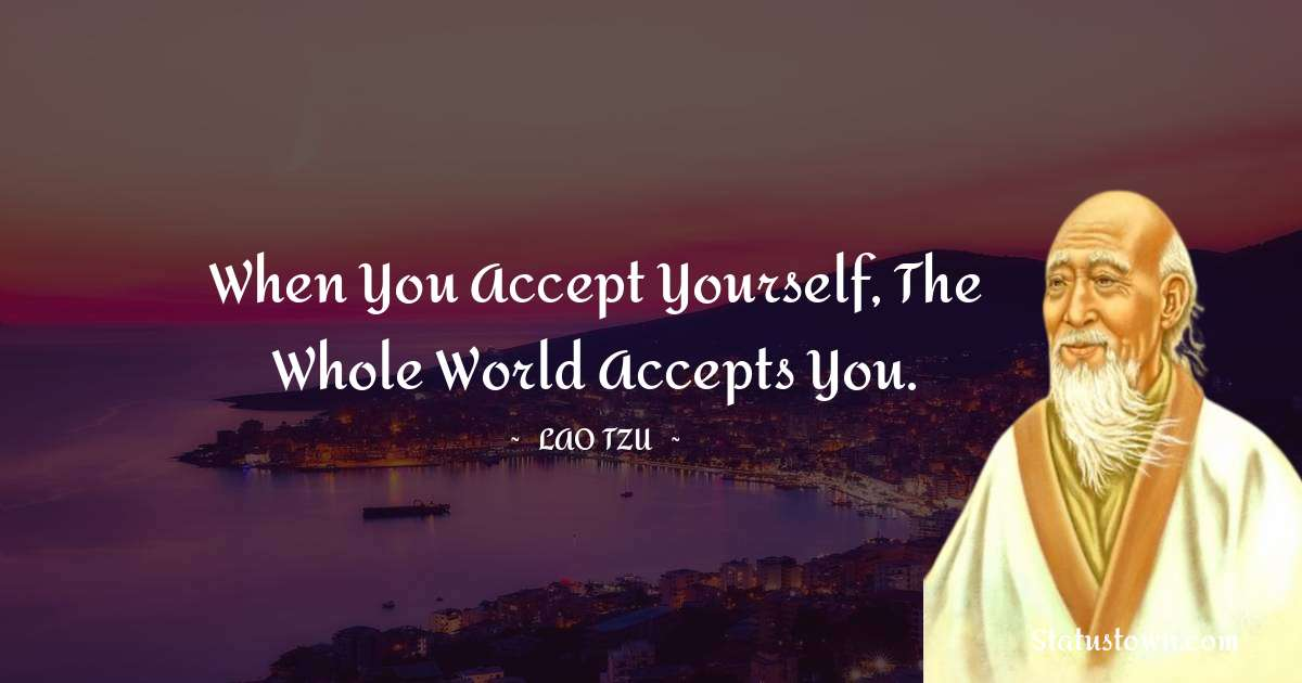 Lao Tzu Motivational Quotes