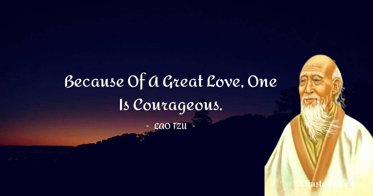 Lao Tzu Positive Quotes