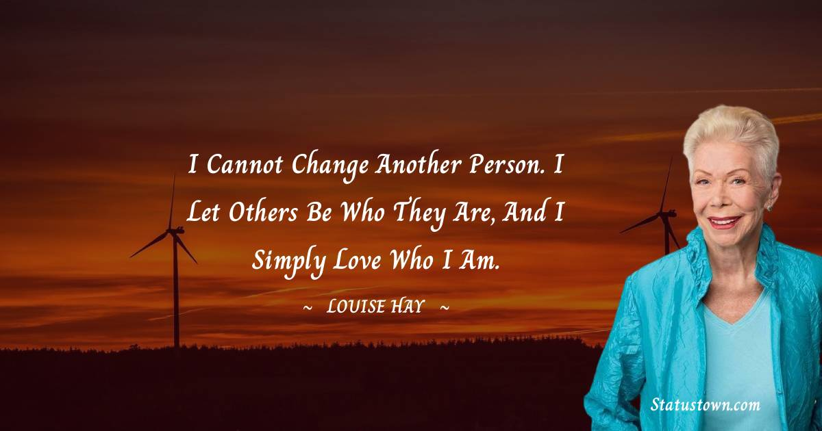 Louise Hay Quotes images