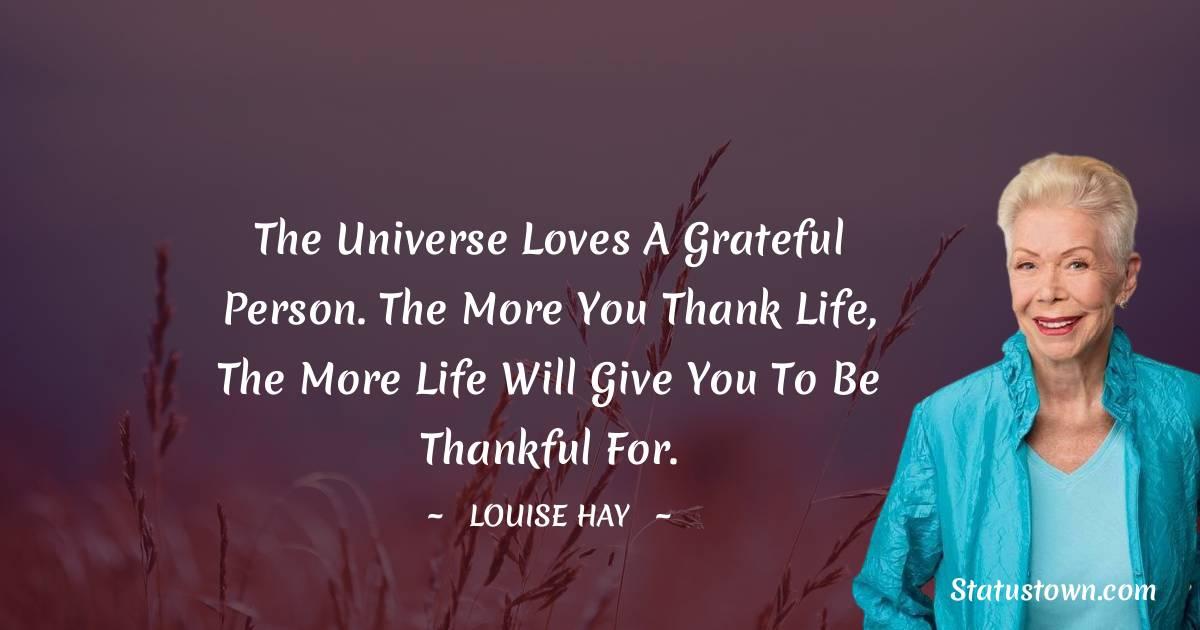 Louise Hay Unique Quotes