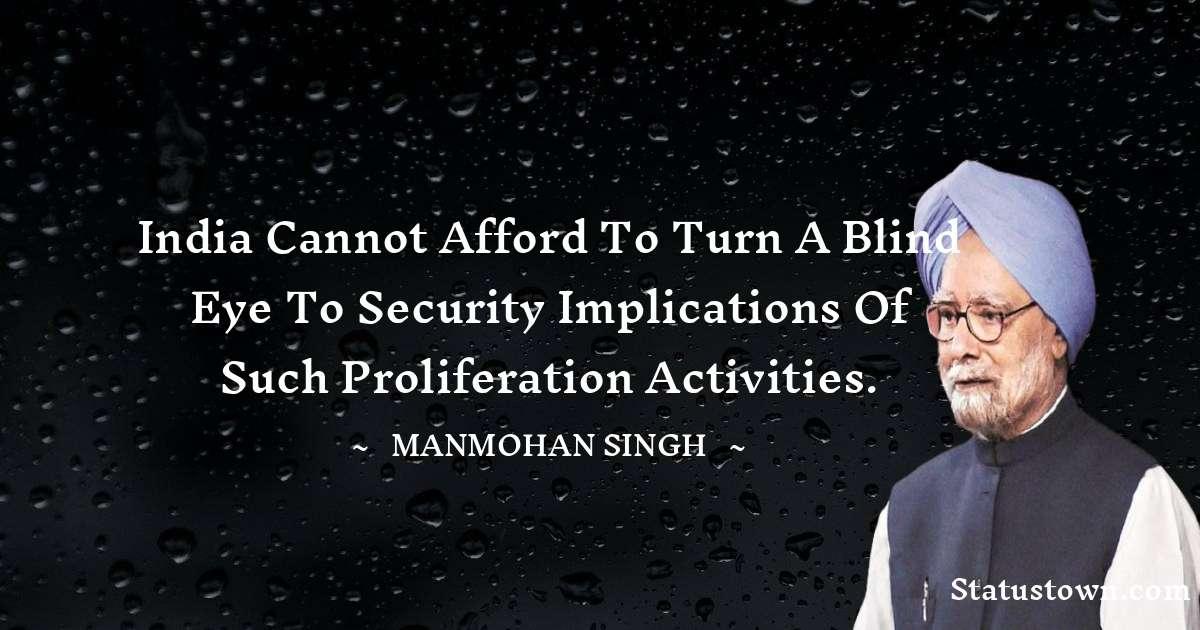 Manmohan Singh Quotes images