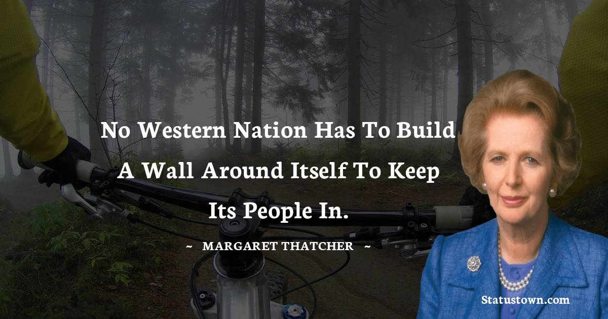 Margaret Thatcher Quotes images