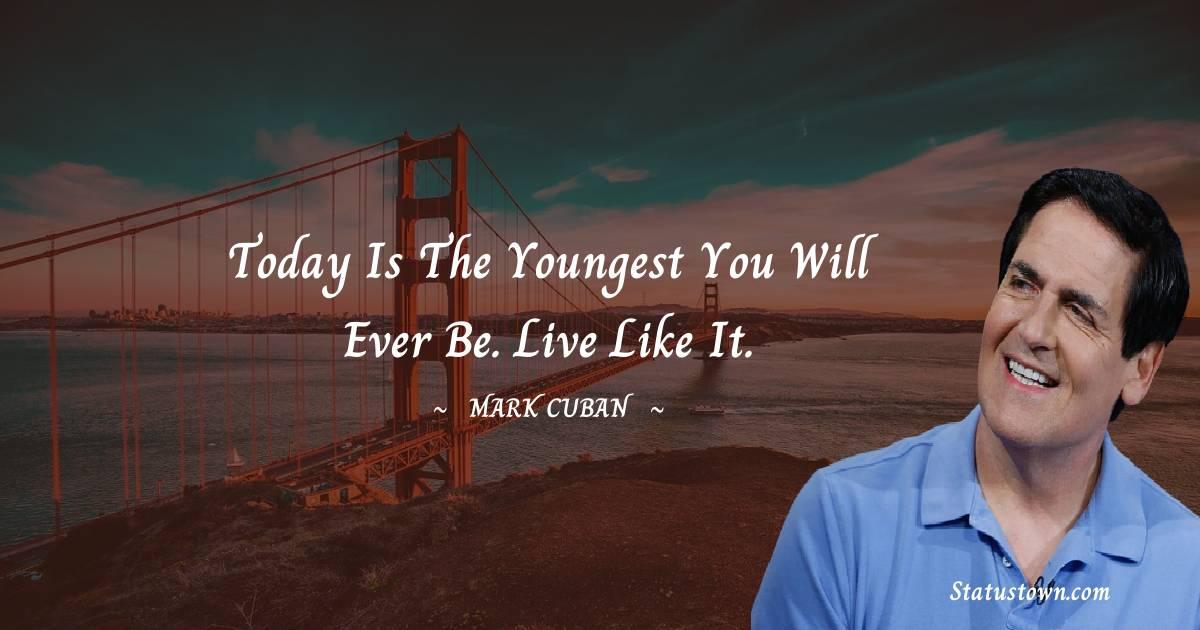 Mark Cuban Short Quotes