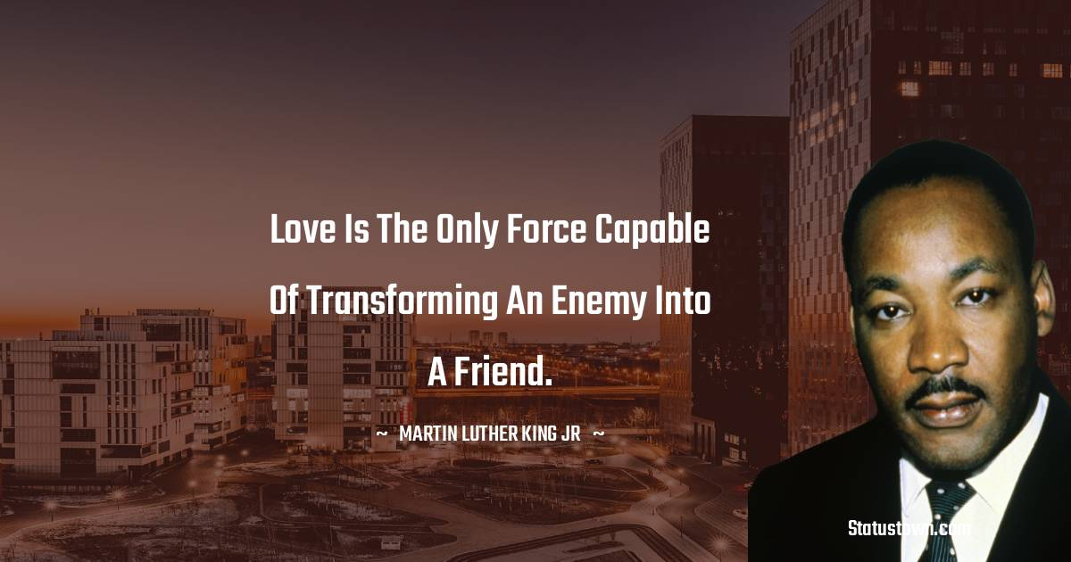 Martin Luther King, Jr.  Quotes images