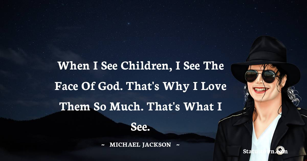 Michael Jackson Motivational Quotes