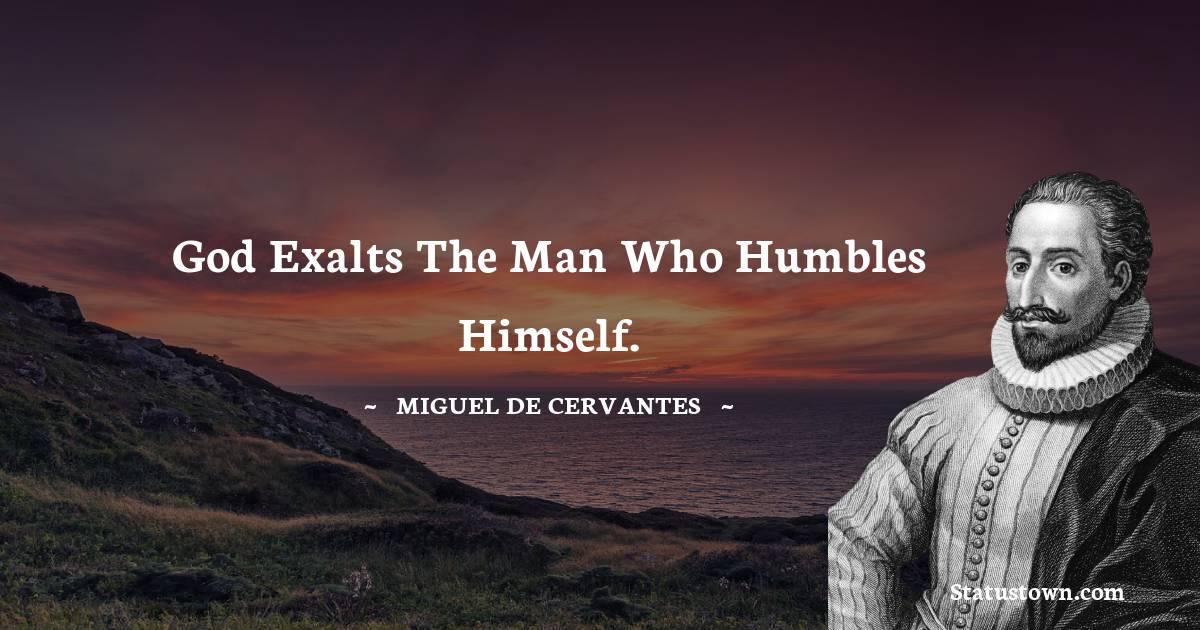 Miguel de Cervantes Quotes images