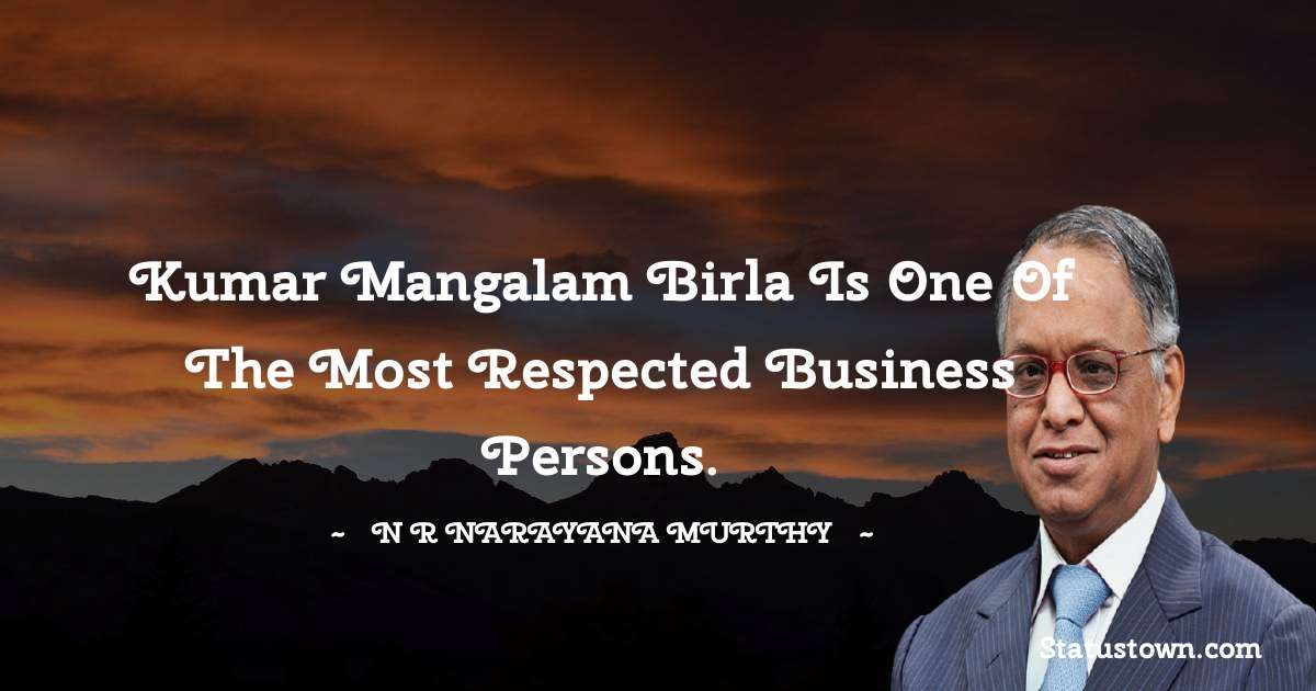 N. R. Narayana Murthy Quotes images