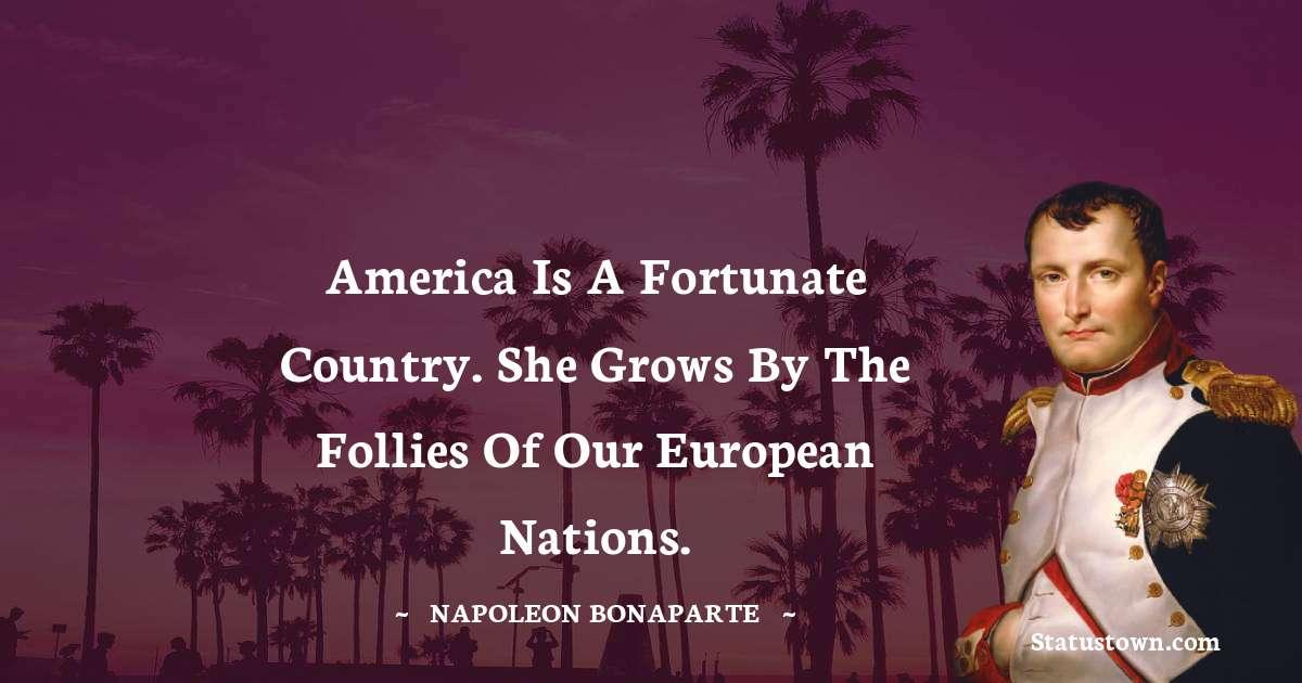 Napoleon Bonaparte Quotes images