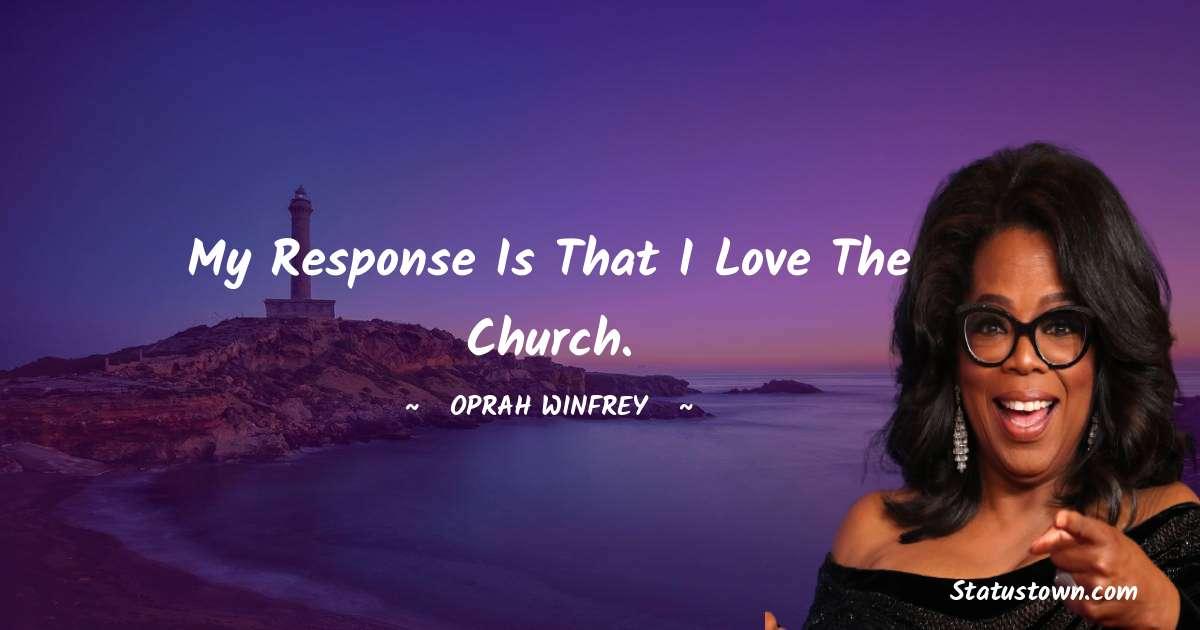 Oprah Winfrey   Positive Thoughts