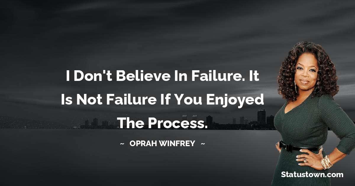 Oprah Winfrey   Unique Quotes