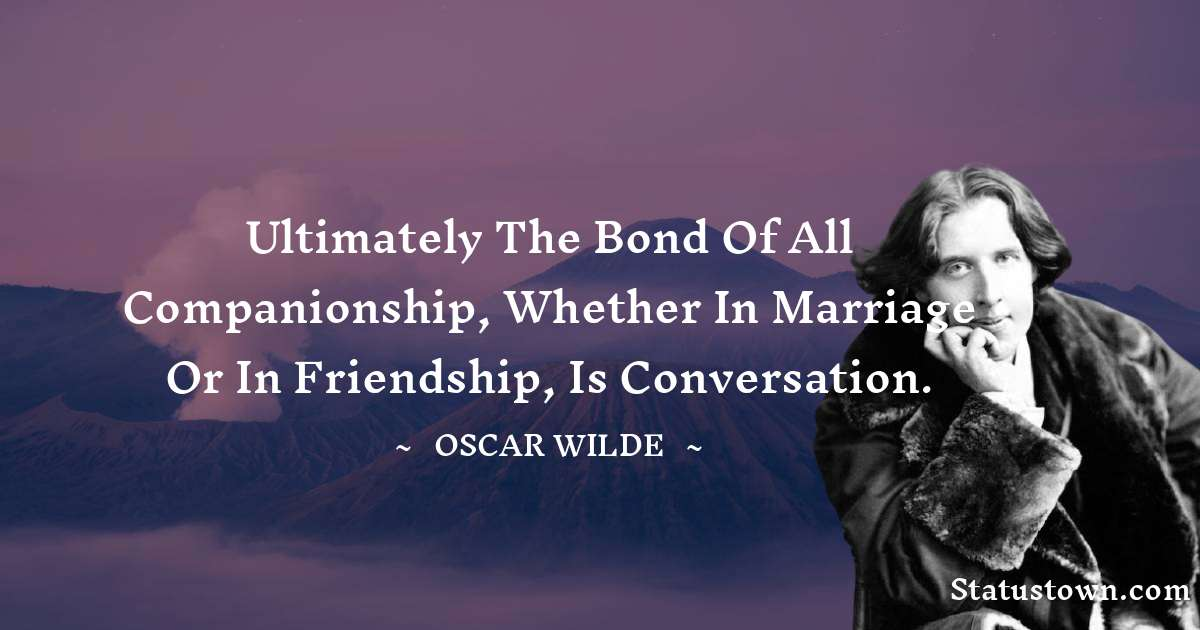 Oscar Wilde  Quotes images