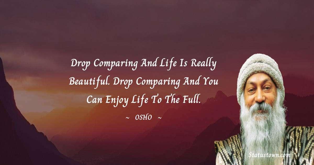 Osho  Positive Thoughts