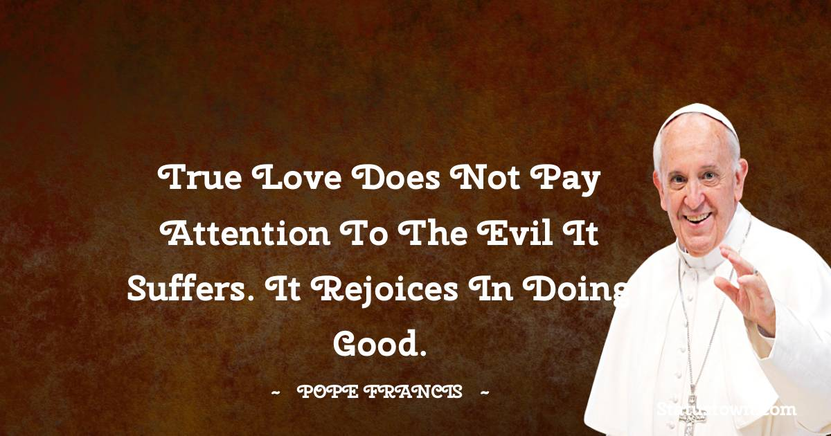 Pope Francis Quotes images