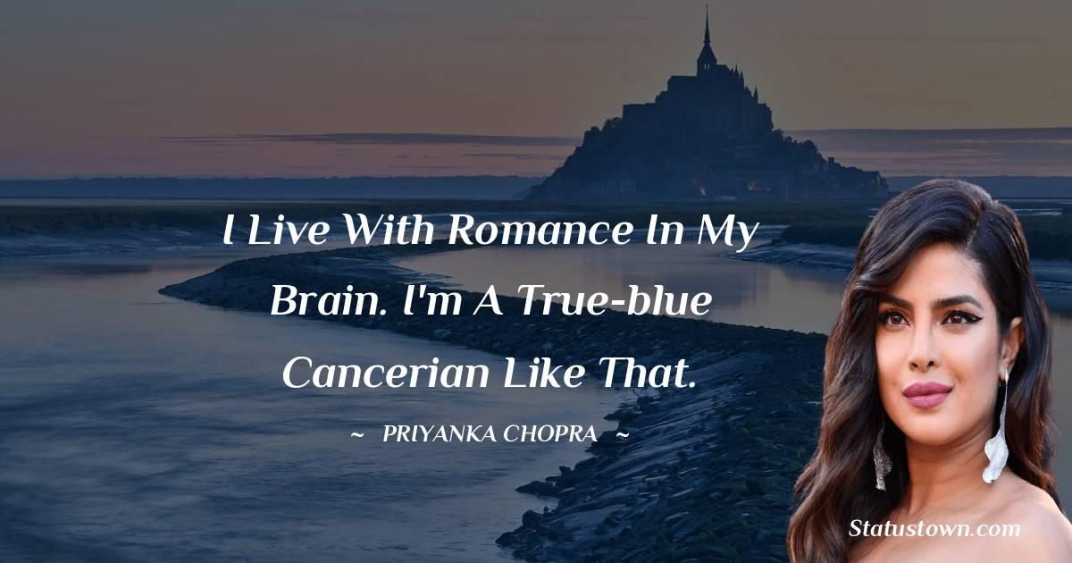 Priyanka Chopra Thoughts