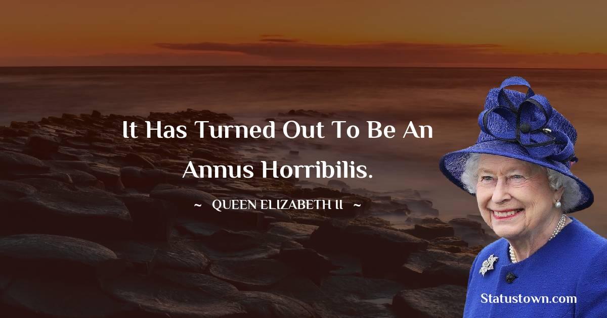 Queen Elizabeth II Positive Thoughts