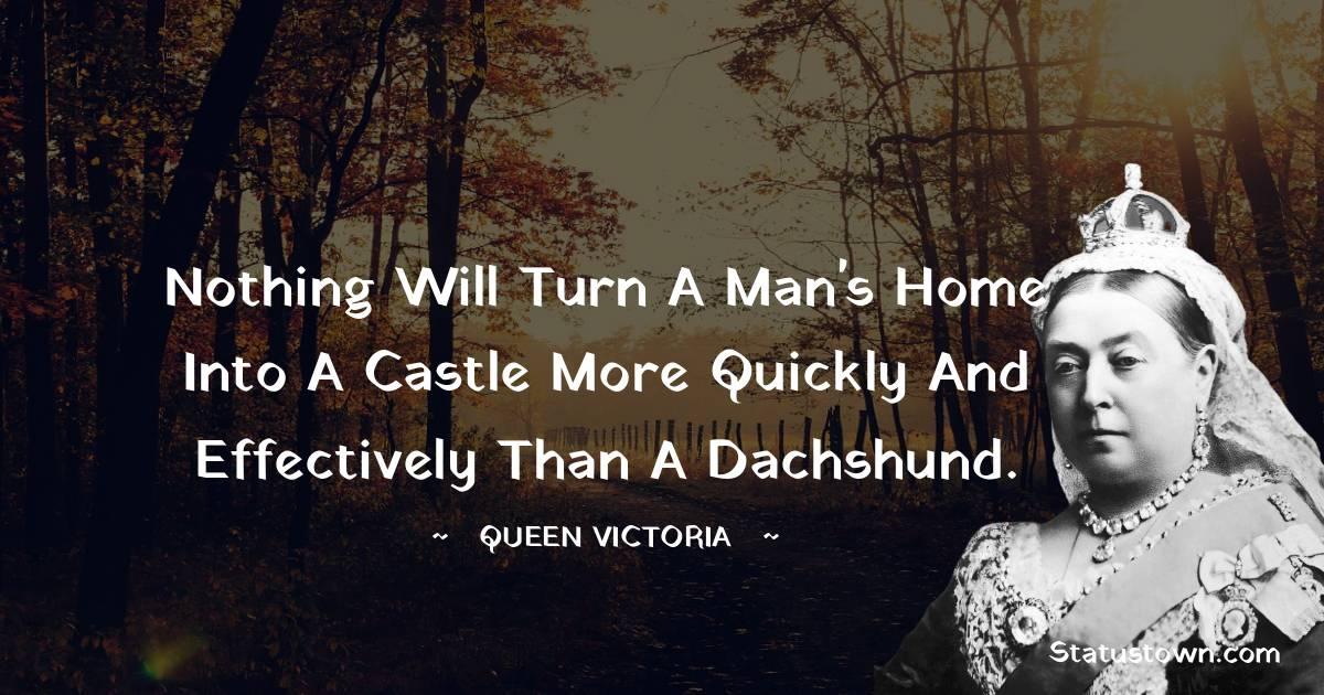 Queen Victoria Inspirational Quotes