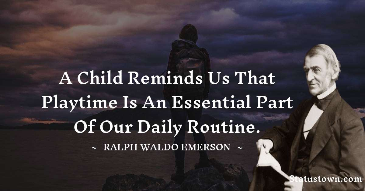 Ralph Waldo Emerson Quotes images