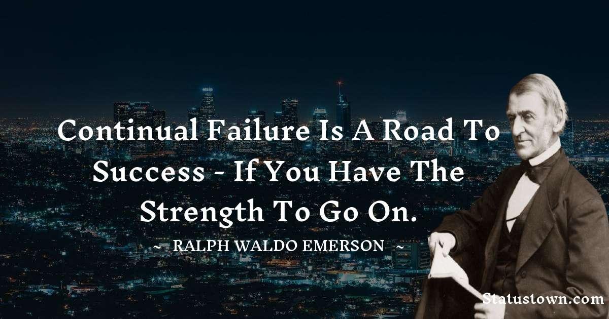 Ralph Waldo Emerson Thoughts