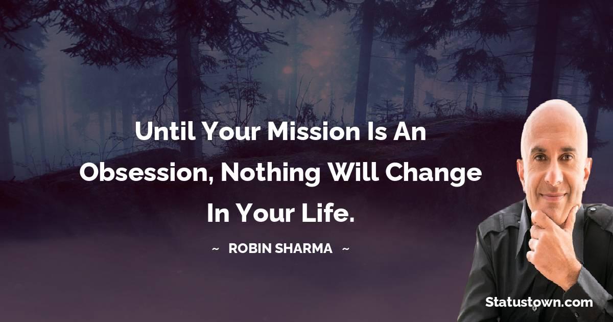 Robin Sharma Unique Quotes